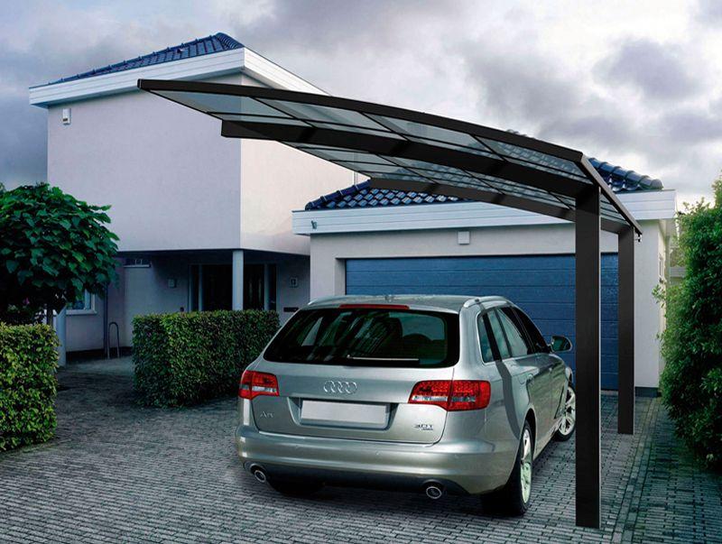 Tips Membangun Garasi Pada Rumah Hunian