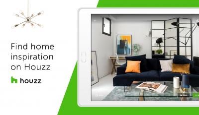 Aplikasi Gambar Rumah Minimalis di Smartphone