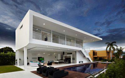 5 Inspirasi Rumah Sederhana Tapi Mewah Untuk Anda