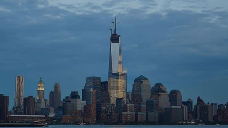 Foto One World Trade Center, history.com
