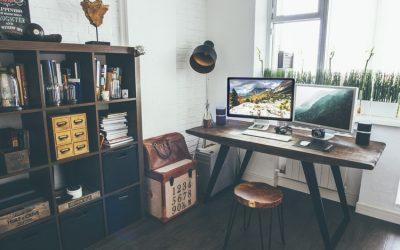Tips Membangun Rumah Kantor dan Desain yang Cocok Untuk Anda